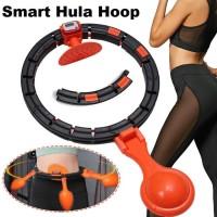 Hula Hoop Smart / Hula Hoop Ring / Hula Hoop Olahraga Di Rumah