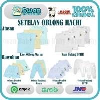 Hachi Setelan Oblong