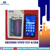 SECOND HP VIVO Y17 4/128 BLUE