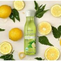 Love Nature Shampo for Oily Hair Nettle & Lemon