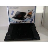 cooling pad laptop besi big fan ace ergostand