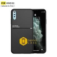 Case Vivo S1 Premium Case Magnetic IQS Design