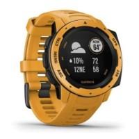 Jam Tangan Garmin Instinct GPS Watch Sunburst Original