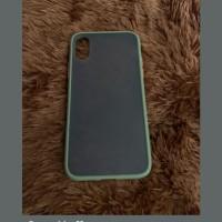 Case Iphone X Import