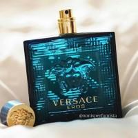 Parfum Original Versace Eros Men TERMURAH