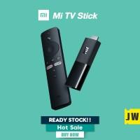 Ready!! Xiaomi Mi TV Stick Android TV Full HD Quadcore Global Version