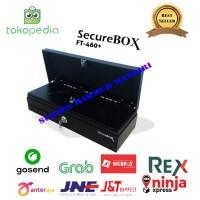 Cash Drawer SecureBox FT-460 Flip Top