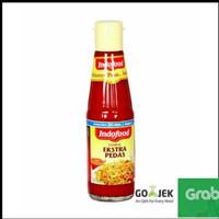 Sambal ekstra pedas Indofood 335 ml
