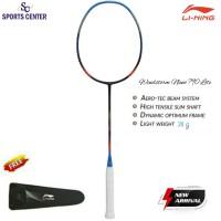 New Raket Badminton Lining Windstorm Nano 790 Lite Blue / Black