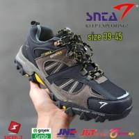 Sepatu Hiking Snta 436 Original Bnib Sepatu Gunung Favorit Pendaki -