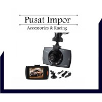 Car Kamera DVR Camera Mobil 2.7inch Portable Camcorder ACTION