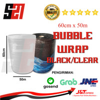 Bubble Wrap 60cmx50m Premium