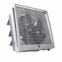 Exhaust Fan Dinding/Tembok 10 Inch KDK 25RQN | 25 RQN