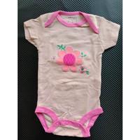 Baju Jumper Bayi 3 bulan Eceran Carter's - baju kodok bayi anak