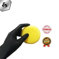 Applicator Pad / Busa Aplikator / Busa waxing poles mobil motor