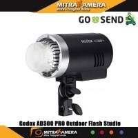 Godox AD300 PRO Outdoor Flash Studio