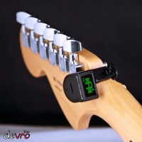 Tuner Gitar Mini Clip-on - JOYO JT-306
