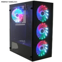 IMPERION GAMING CASE PERFECT SHIELD E-1