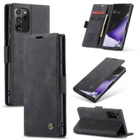 Samsung galaxy Note 20 Ultra Flip Case Caseme Cover Leather Wallet