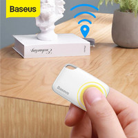 BASEUS T2 KEY FINDER WIRELESS GPS TRACKER ANTI MALING TRACKING DEVICE