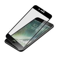 ESR Full Coverage Tempered Glass iPhone 9 / 8 / 7 / 6s / 6 -Black Edge