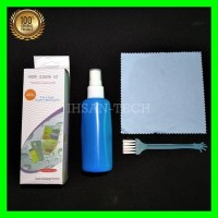LCD CLEANER SPRAY CLEANING KIT / CAIRAN PEMBERSIH LCD MONITOR LAPTOP