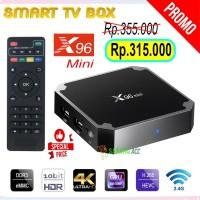 Android 7.1 Smart TV Box X96 Mini 2GB/16GB