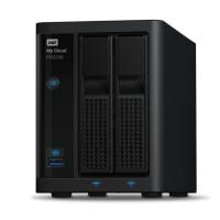 Harddisk External WD MY CLOUD PR2100 4TB USB 3.0 - MYCLOUD PR2100 4TB