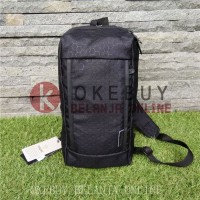 Tas Selempang Bodypack 920001458 001 Interval Sling Bag 4L Black