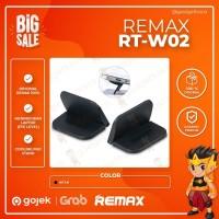 Cooling Pad Stand Laptop Remax RT W02 Meninggikan Notebook Eye Level