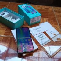 Huawei Honor 10 lite 4/64 GB Bekas - Seken - Mulus - Murah