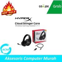 Headset Gaming HyperX Stinger Core 7.1 Wireless