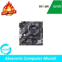 Motherboard ASUS A520M-K AM4