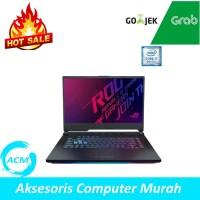 LAPTOP ASUS ROG G531GT-I765G1T Strix III Gaming Notebook Metal Black