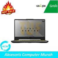 "Laptop ASUS TUF FX506IH-R555B6B/ 15.6""/ AMD R5-4600H/ 8G/ NVME 512GB"