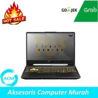 "Laptop ASUS TUF FX506IH-R555B6T/ 15.6""/ AMD R5-4600H Fortress Gray"
