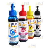 Alfa Ink Tinta Refill Printer Epson