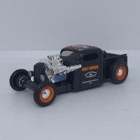 Diecast Maisto HD Custom 1936 Chevy Pickup Skala 1/64