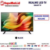 REALME LED SMART TV 32 INCH GARANSI RESMI REALME INDONESIA TERMURAH