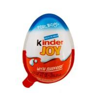 Kinder Joy For Boy / Girl - Boy