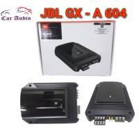 Audio mobil Power 4 Chanel JBL GX-A604
