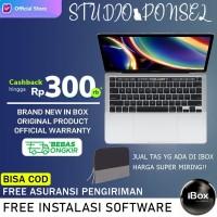 MacBook Pro 2020 13 inch i5 1.4GHz 8GB 512GB MXK52 Gray MXK72 Silver