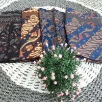 kain batik katun lasem
