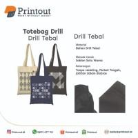 TOTEBAG CUSTOM | FREE DESIGN