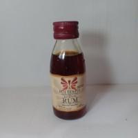 Bahan Kue Rum Essence