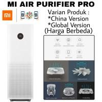 XIAOMI MI AIR PURIFIER PRO AC-M3-CA