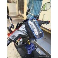 Tas Holder Cover HP Mobil Motor Sepeda Anti Air Waterproof