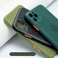 FOR IPHONE X/XS, XR, XS MAX, 11, 11 PRO, 11 PRO MAX - NET SOFT CASE