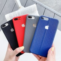FOR IPHONE X/XS, XR, XS MAX, 11, 11 PRO, 11 PRO MAX - CASING LEATHER