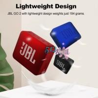 JBL GO 2 Speaker Bluetooth - JBL GO Speaker - JBL GO wireless speaker